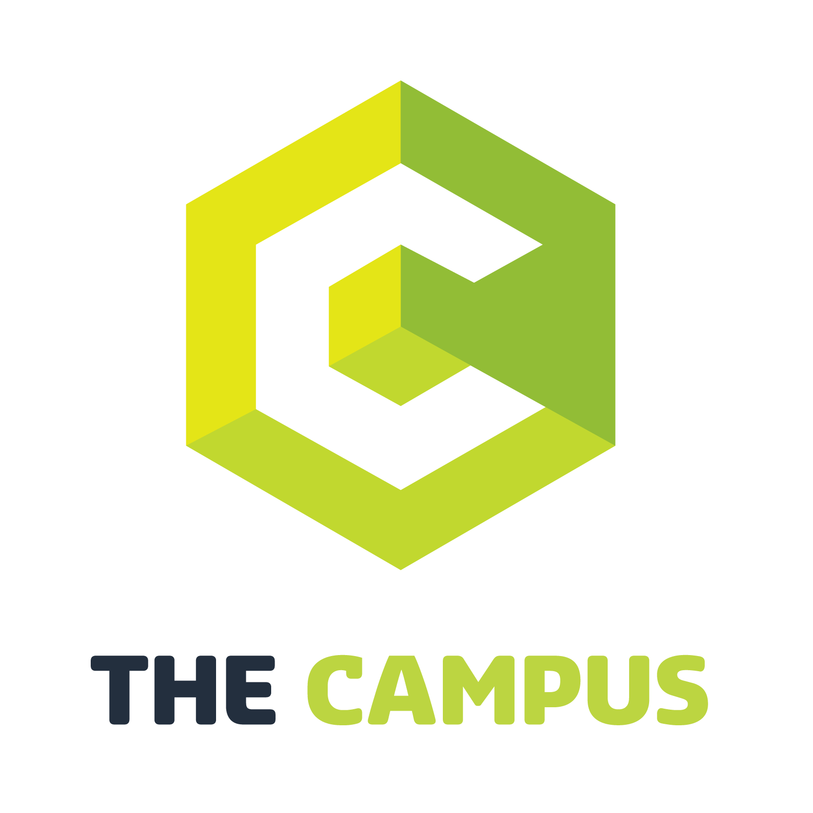 The campus logo